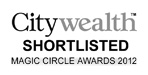 Citywealth Legal Guide for Private Wealth Management 2012