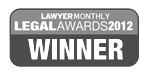 Lawyer Monthly Awards 2012