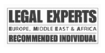The Legal Experts EMEA 2013 Directory